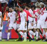 AFC Asian Cup -India 0 Bahrain 1 - Match Report