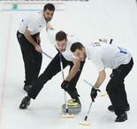 Curling: USA 9 Italy 10