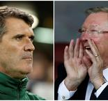 'I Don't Care If It's Alex Ferguson Or The Pope' – Keane Reignites Feud With Former United Boss