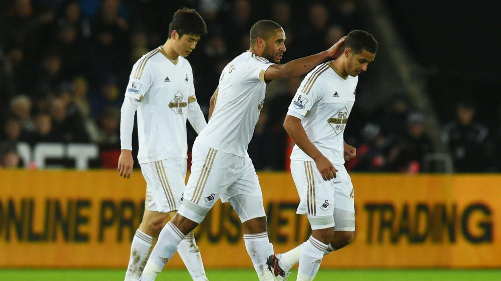 Swansea send £14m transfer warning to Sunderland and Liverpool