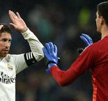 We needed to rediscover our best form - Ramos pleased for Real Madrid fans