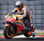 Lorenzo Clears The Way For Pivotal Marquez Win