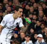 UEFA Charge Manchester United Over Di Maria Bottle Incident