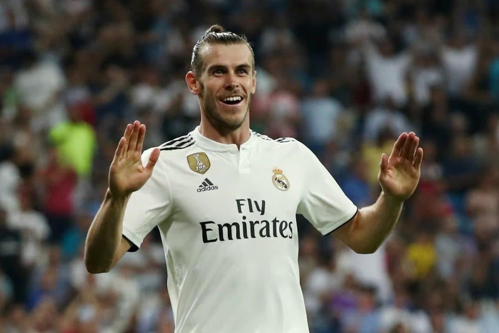 International : Real Madrid: la différence sans Ronaldo selon Bale