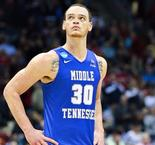 Middle Tennessee's Season Comes to an End in the Round of 32