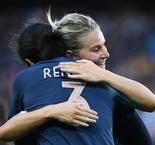 Hosts France beat South Korea 4-0 as women's World Cup kicks off
