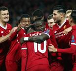 Klopp unfazed by Liverpool's potential heavyweight last-16 opposition