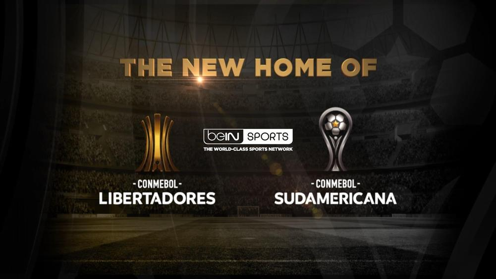 New Home Of Copa Libertadores