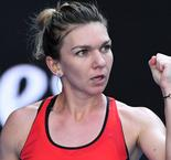 Halep sails into quarters after overpowering Osaka