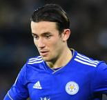 Chilwell underlines England ambition