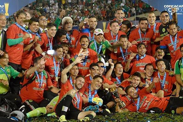 Paul Aguilar wonder strike lifts Mexicans past USA and to Confederations Cup