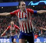 Godin Passed Fit For UCL As Simeone Warns Against Focusing On Ronaldo