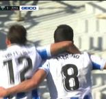 Real Sociedad 1-1 Real Madrid: Merino Finishes Well-Worked Equalizer For Hosts