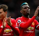 Premier League: MU, avec Pogba, domine Swansea