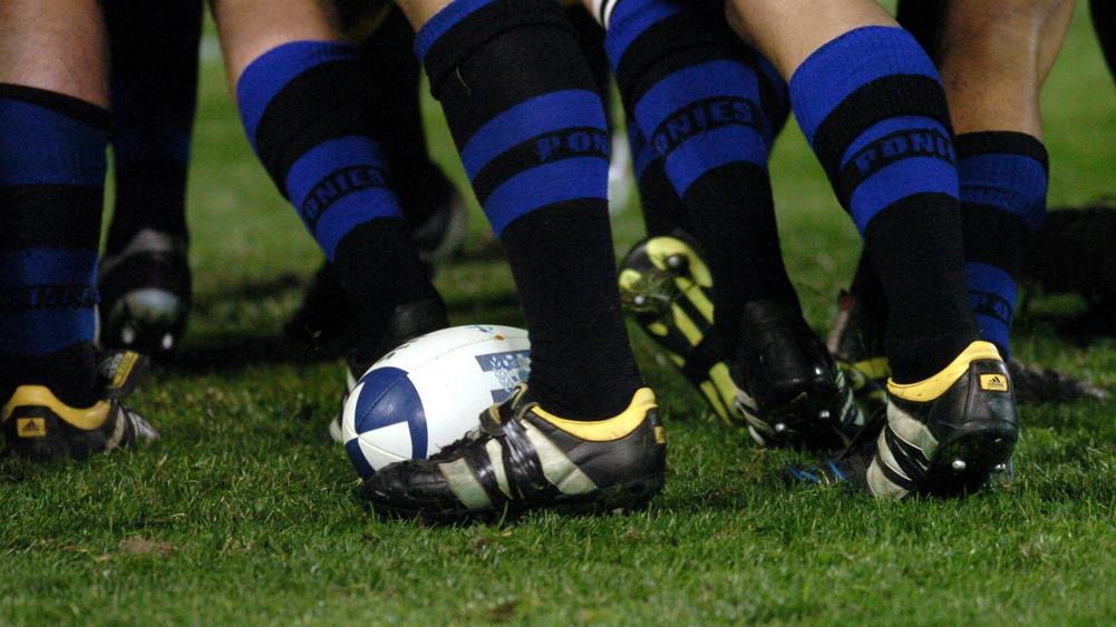 Rugby - Cropped