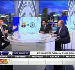 The XTRA: Predictions Ahead of Barcelona vs. Chelsea