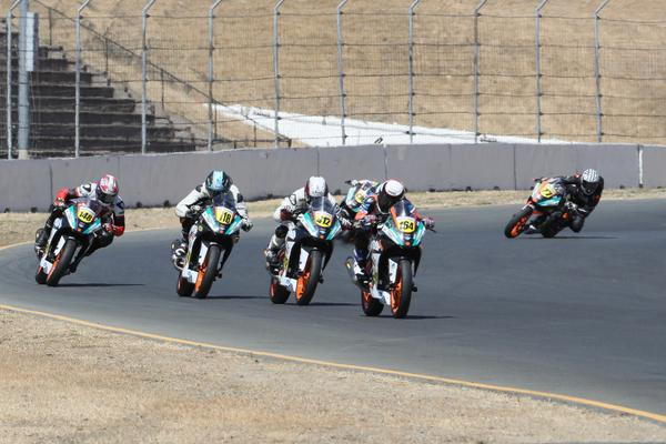 10 Epic Photos From Sonoma Raceway
