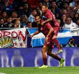 Rondon Gives Venezuela Early Lead Over Argentina