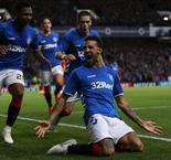 Rangers secures narrow play-off advantage