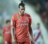 "Agent: Bale ""Very Unlikely"" To Join Manchester United"