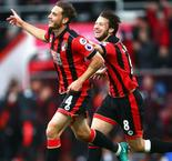 Dan Gosling Signs Four-year Bournemouth Deal