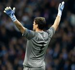 Casillas Denies Retirement Reports