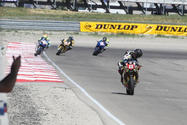 Epic Photos From RD 5 At Utah Motorsports Campus