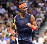 Ferrero: 'Beast' Nadal Still As Motivated As Ever