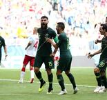 Jedinak Penalty Keeps Australia Alive In Draw With Denmark
