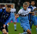 Lazio Defeat Atalanta To Win Coppa Italia