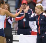 Fed Cup | USA Levels Tie Against Australia