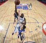 NBA - Summer League : Les Mavs s'offrent Golden State