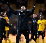 Nuno calls for Wolves' win over Chelsea to set the standard