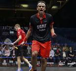 Squash: Egypt's El Shorbagy, El Sherbini take British Open titles