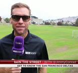 beIN The Street: NASL's San Francisco Deltas