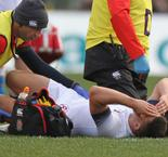 Injured Youngs ruled out of Six Nations