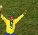 Gilberto Silva- Current Brazil side just like the class of 2002