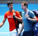 Impending Murray Retirement A 'Shocker' For Djokovic