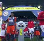 Highlights: Monaco Forced To Settle For Stoppage-Time Draw With Montpellier
