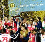 Wydad win Super Cup as VAR used in Africa for first time