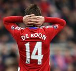 De Roon returns to Atalanta from Middlesbrough