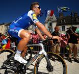 Kittel stands the heat on Tour's sixth stage