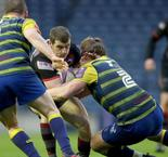 Cardiff and Gloucester into Challenge Cup semis