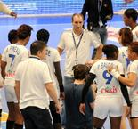 Golden League: Les Bleues dominent le Danemark