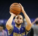 Curry: LeBron not the Cavs' only threat