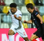 Sancho Debut Impresses England Teammates