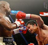Mayweather rematch a 'big possibility' admits Pacquiao