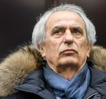 Halilhodzic Replaces Renard As Morocco Coach
