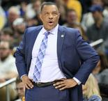 Pelicans Pick Up Gentry Coaching Option