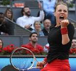 Rome: Kontaveit s'offre Williams